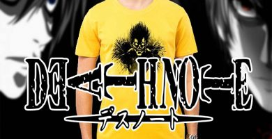 ropa death note