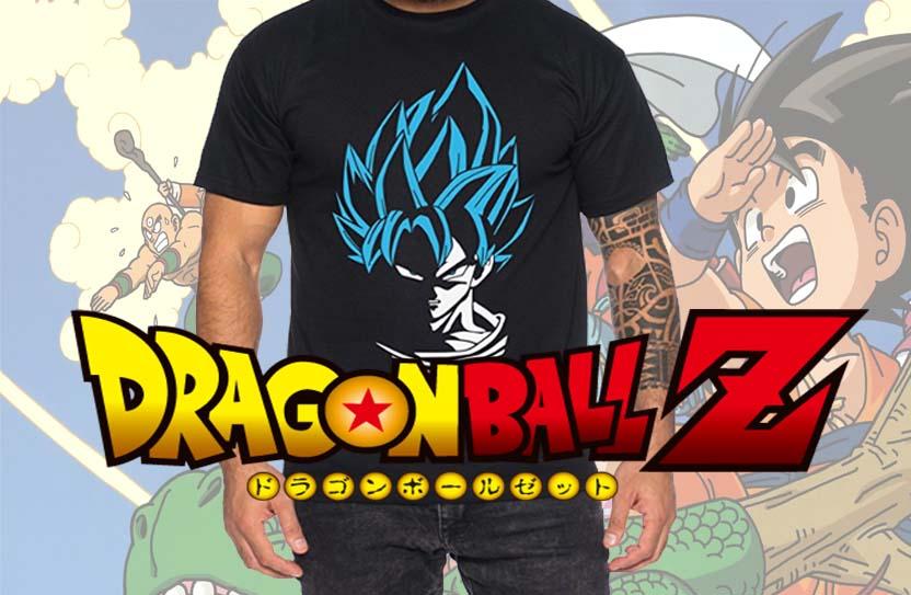 ropa dragon ball barata