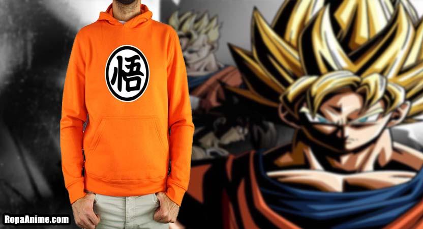 ropa estilo anime
