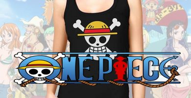 ropa one piece